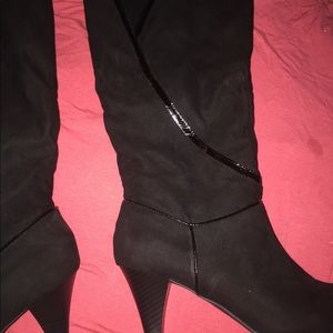 New Karen scott boots